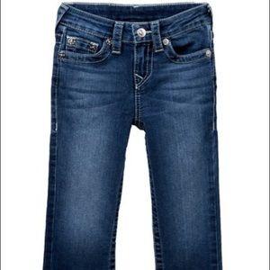 True Religion Slim S.E Pants Little Boys New